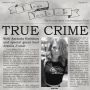 Artwork for Ep 35. - True Crime with Amanda Hootman