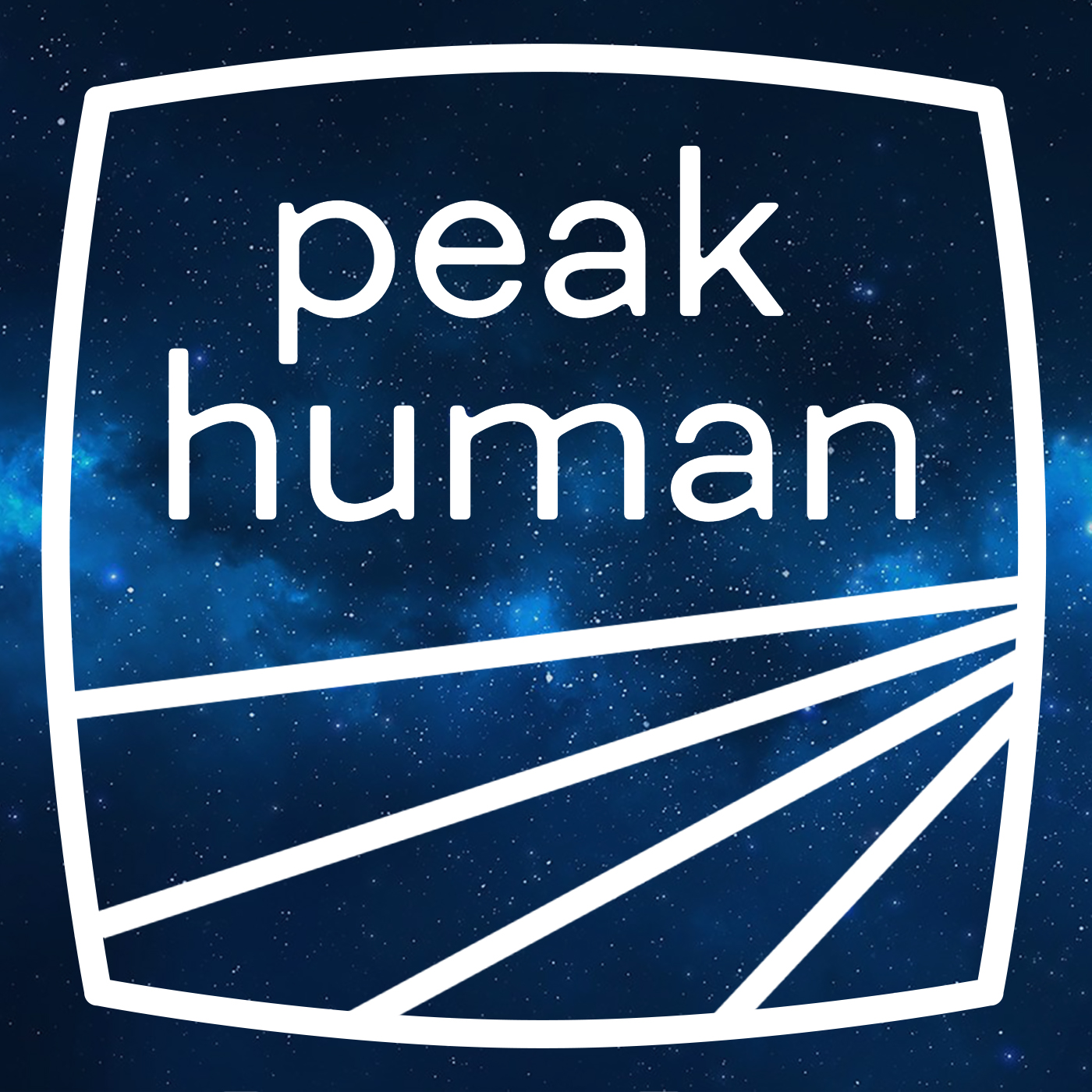 Peak Human - Unbiased Nutrition Info for Optimum Health, Fitness & Living show art