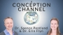 Artwork for Yoga Acupuncture Therapy: How to Build Resilience | Conception Channel Podcast Episode #17