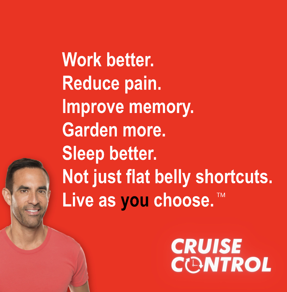 The Cruise Control Podcast