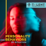 Artwork for Personality and Behaviors by Situation