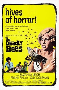 City of the Dead: 09 - The Deadly Bees