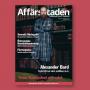 Artwork for 308 Näringslivet och valet - Tidningen AffärsStaden nr 7 - 2018
