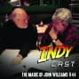 Artwork for IndyCast Special: The Magic of John Williams #44