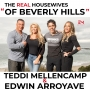 Artwork for Teddi Mellencamp & Edwin Arroyave - The REAL Accountability & Business Couple