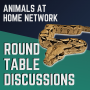 Artwork for 2: Round Table   Are All Natural Behaviors Necessary in Captivity?