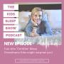 "Artwork for Episode 68: Who Deems us ""Certified"" Sleep Consultants...it's surprising…"
