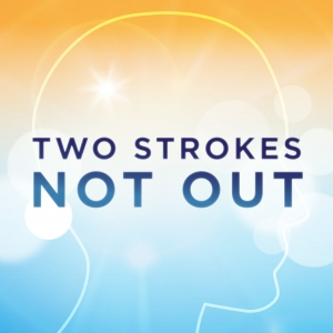 Two Strokes Not Out