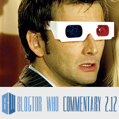 Doctor Who 2.12 - Blogtor Who Commentary