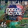 Artwork for BB's Bungalow Up Close with Poco La Pax as PadmanAbe and Mocker visit!