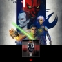 Artwork for Star Wars Rebels: Season 3 Premiere