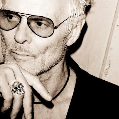 AfterPartyPod: Michael Des Barres