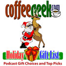 CG Podcast 028 - Holiday Top Espresso and Coffee Picks