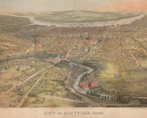 22. The Smithsonian's Eric Hintz: HARTFORD AS A PLACE OF INVENTION