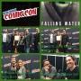 Artwork for Episode 731 - NYCC: Falling Water w/ Lizzie Brochere/Will Yun Lee/Zak Orth/EP Gale Anne Hurd/EP Blake Masters/Neuroscientist Moran Cerf!