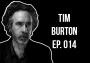 Artwork for #014 Tim Burton: Big Fish vs. Planet of the Apes