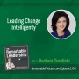 Artwork for Leading Change Intelligently with Barbara Trautlein