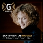 Artwork for Santtu-Matias Rouvali on Tchaikovsky's Swan Lake