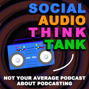 Triv-isode: Live Podcasting a trivia night, and our take aways for Podcasters planning an event