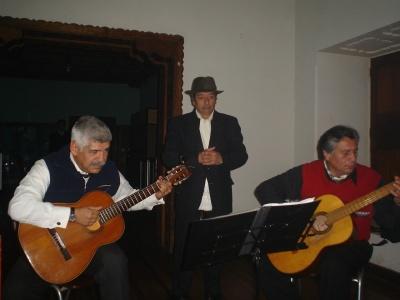 327 Carlos Gardel  03 Museo Nircunlauta - San Fernando