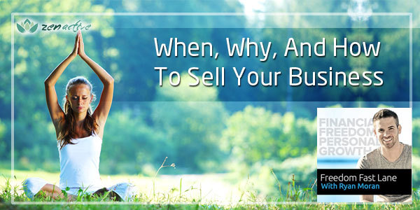 When, Why, and How to Sell Your Business