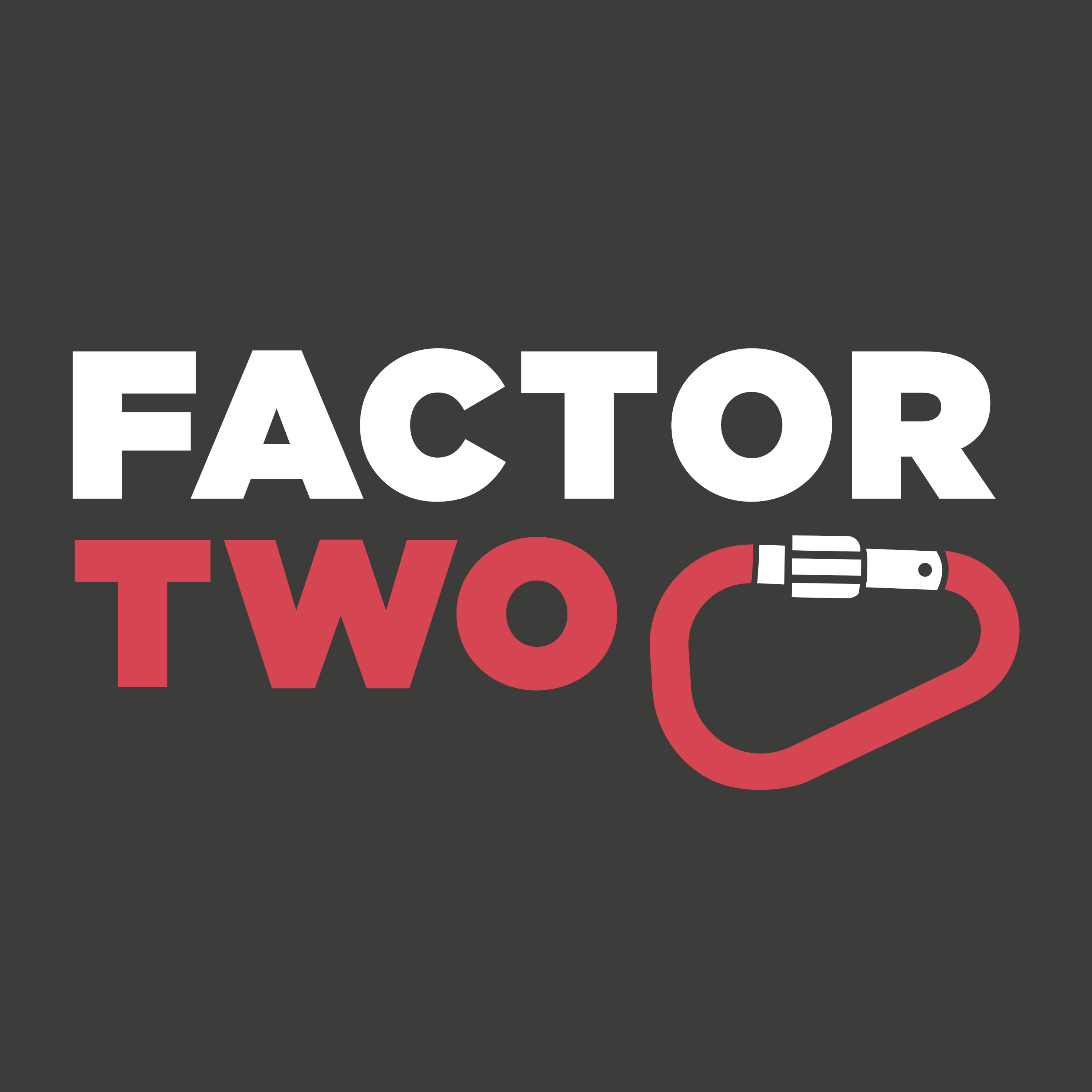 Factor Two show art