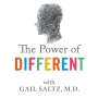 Artwork for Episode 22 - Dr. Gail Saltz Previews Her New Book