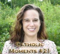 CM #21 - Danielle Bean - Faith and Family