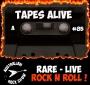 Artwork for Episode 85 - Tapes Alive