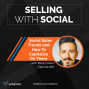 Artwork for Social Sales Trends and How To Capitalize On Them, with Rand Fishkin, Episode #83