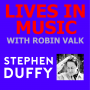 Artwork for Stephen Duffy: He's done an awful lot with an awful lot of people. He's not stopping now.