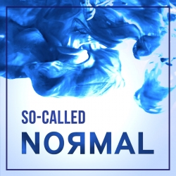 So-Called Normal: #44: Stéphane Grenier - Decorated Canadian veteran on PTSD and mental health inside and outside the Forces