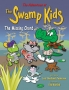 Artwork for Storytime: The Adventures of the Swamp Kids - The Missing Chord
