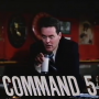 Artwork for Ep114 - Command 5 (1985)