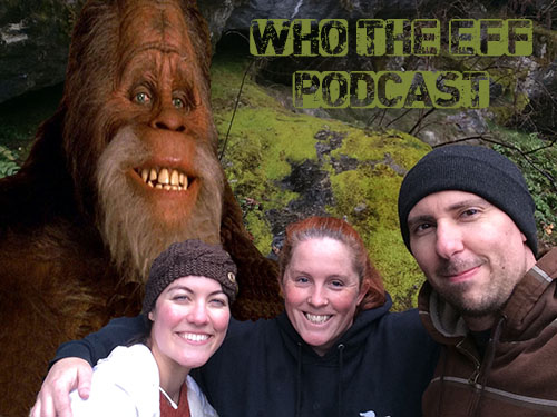 ep.202 Bigfoot in Oregon