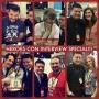 Artwork for Episode 617 - Heroes Con Interview Special w/ Jake Wyatt/Dustin Harbin/Kata Kane/Adam Withers & Comfort Love/JM Dragunas/RJ Jojola!