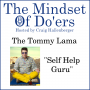 "Artwork for The Tommy Lama ""Self-Help Guru"""