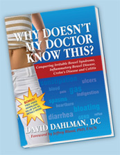 Dr Fitness and the Fat Guy Interview Dr David Dahlman, Author of Why Doesn't My Doctor Know This?