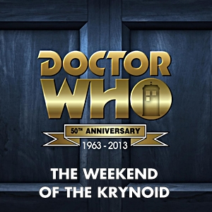 The Weekend of the Krynoid
