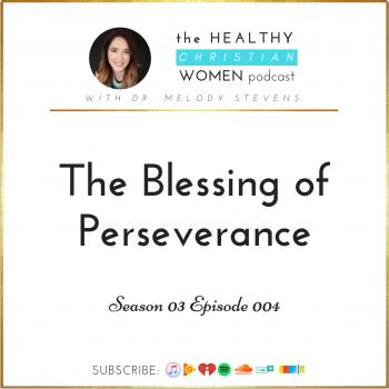 The Healthy Christian Women Podcast | Libsyn Directory
