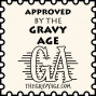 Artwork for Gravy On The Side #0010 -  Donald W Mohr