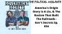 Artwork for America's Origin Story Is A Lie, & The Racism That Built The Railroads - Gov't Secrets Ep. 034