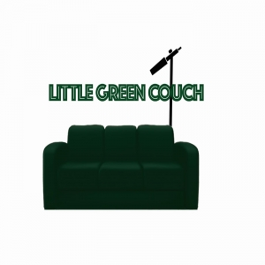 The Little Green Couch
