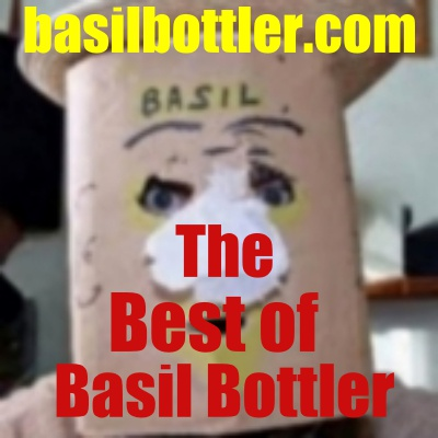The Best of Basil Bottler - Part 1