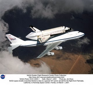 Airspeed - NASA's Shuttle Carrier Aircraft (Part 1) - Interview with SCA Crew Chief Pete Seidl