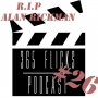 Artwork for 365+1Flicks #26 R.I.P Rickman Top3, Oscar Championship, Royal Rumble, Walking Dead