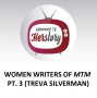 Artwork for Women Writers of MTM Pt 3 (Treva Silverman)