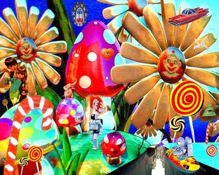 Artwork for Candyland Countdown - Episode 34