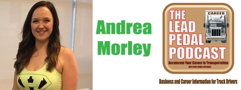 Andrea Morley