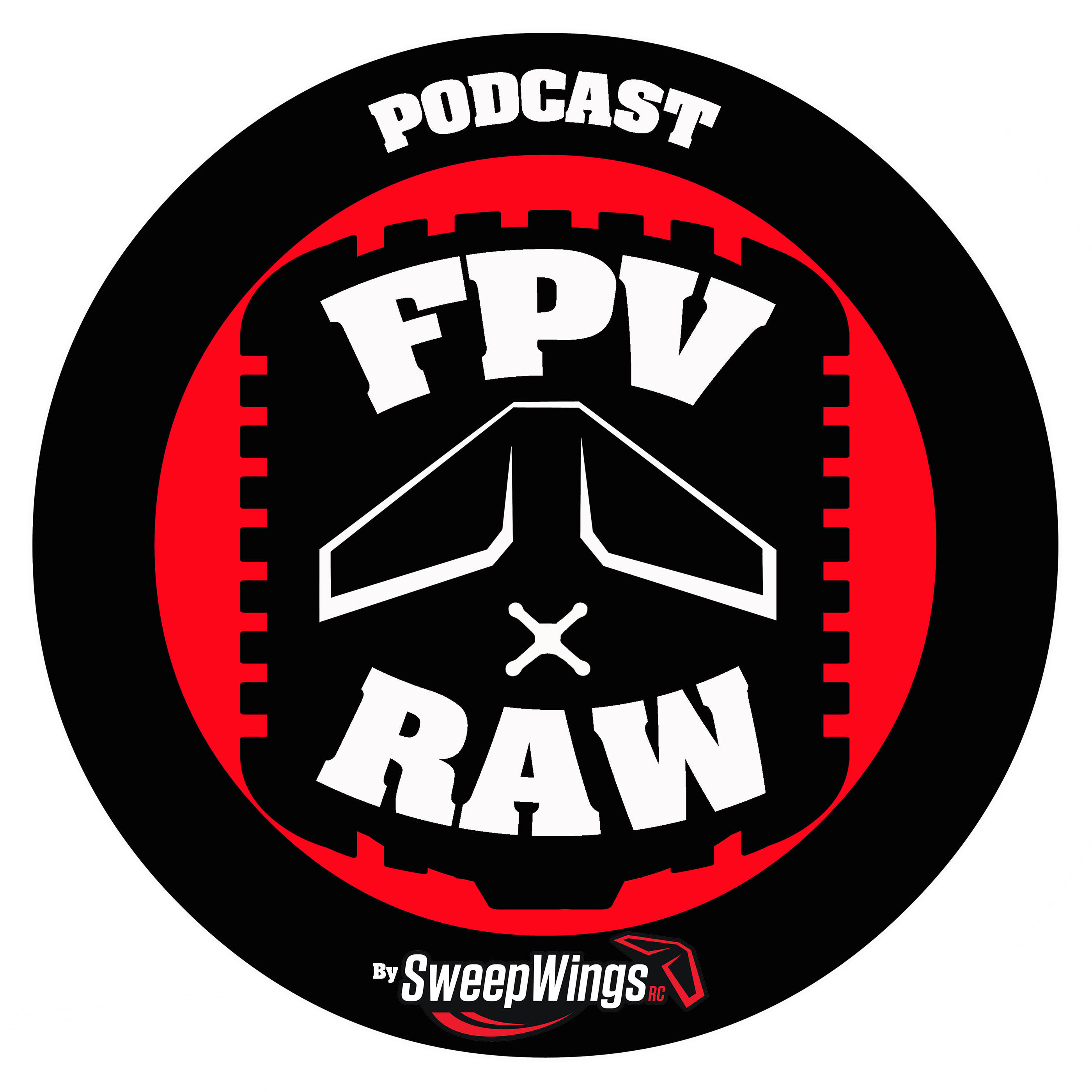 FPV RAW podcast - Weekly Ramble 10-28-2020